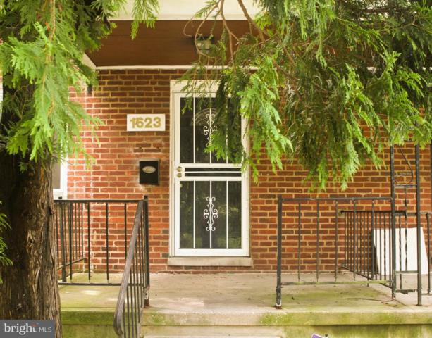 1623 Stonewood Road, BALTIMORE, MD 21239 (#1002132500) :: AJ Team Realty