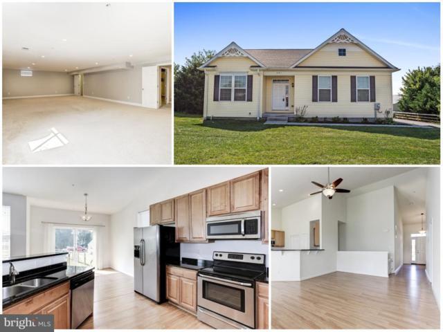 201 Maple Avenue, NEW WINDSOR, MD 21776 (#1002132558) :: Colgan Real Estate