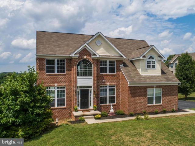 435 Pulaski Place, DALLASTOWN, PA 17313 (#1002132602) :: Benchmark Real Estate Team of KW Keystone Realty