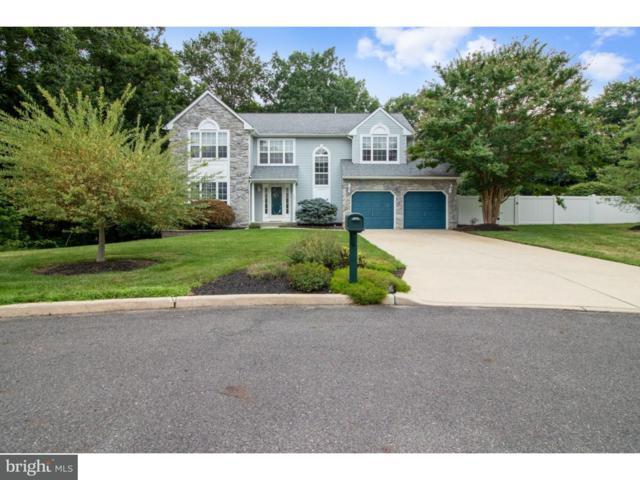 605 Hardwood Grove Court, MULLICA HILL, NJ 08062 (#1002132900) :: Erik Hoferer & Associates
