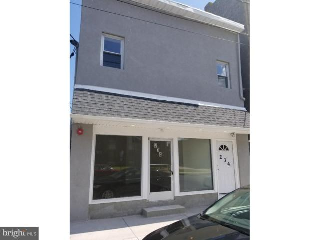 234-236 N Clinton Avenue, TRENTON, NJ 08609 (#1002133046) :: The John Wuertz Team