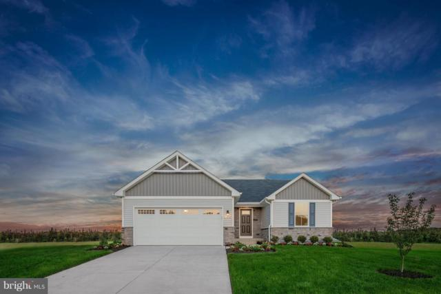 9 Switchgrass Court, BUNKER HILL, WV 25413 (#1002133316) :: Colgan Real Estate