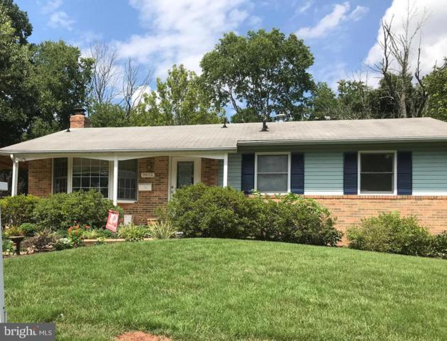 9612 Dublin Drive, MANASSAS, VA 20109 (#1002133468) :: RE/MAX Executives