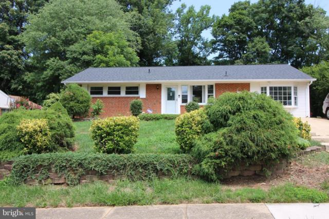 7928 Ellet Road, SPRINGFIELD, VA 22151 (#1002133572) :: RE/MAX Cornerstone Realty