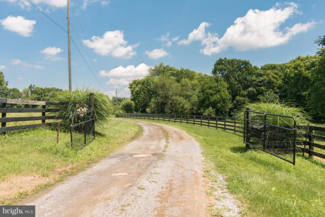 2498 Ridge Road, SHENANDOAH JUNCTION, WV 25442 (#1002133800) :: Pearson Smith Realty