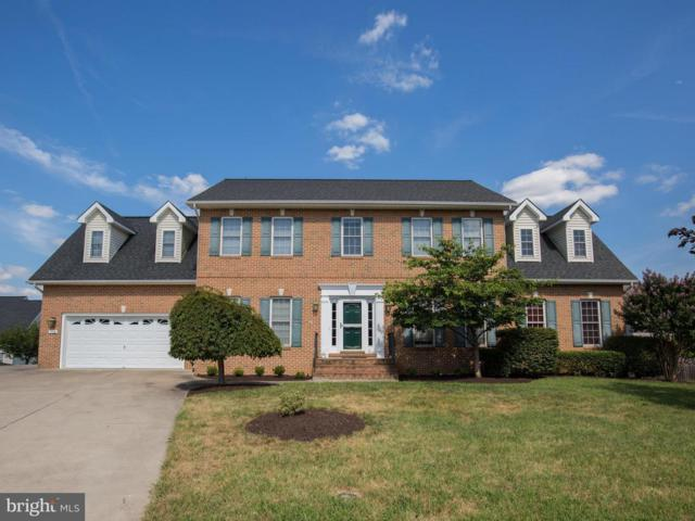 116 Isaac Court, BERRYVILLE, VA 22611 (#1002134518) :: Colgan Real Estate