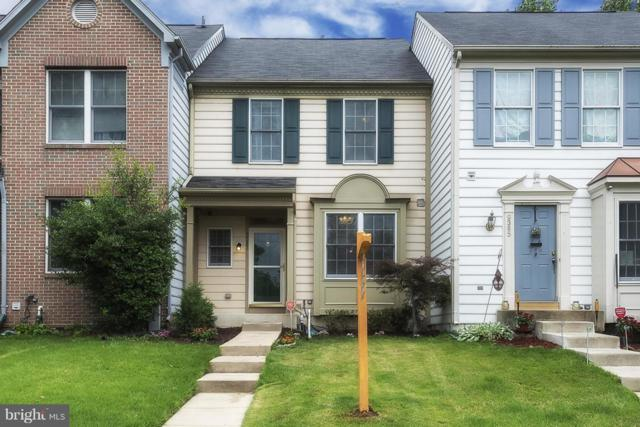 9383 Steeple Court, LAUREL, MD 20723 (#1002134654) :: AJ Team Realty