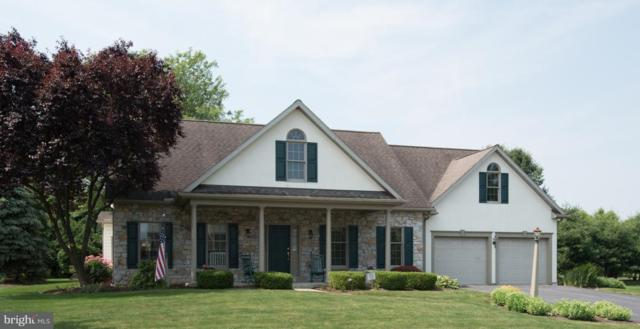 2278 Porter Way, LANCASTER, PA 17601 (#1002134656) :: Younger Realty Group
