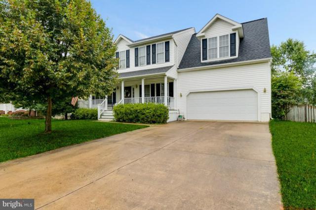 2822 Oconnor Court, FREDERICKSBURG, VA 22408 (#1002135424) :: Great Falls Great Homes