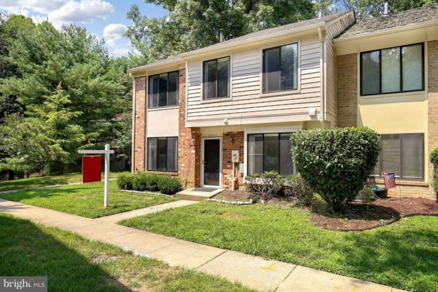 10846 Whiterim Drive, POTOMAC, MD 20854 (#1002135550) :: AJ Team Realty