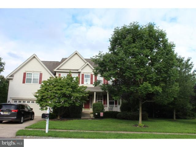 23 Calvert Lane, LUMBERTON, NJ 08048 (MLS #1002135818) :: The Dekanski Home Selling Team