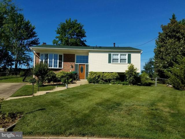 6425 Cabell Court, SPRINGFIELD, VA 22150 (#1002136114) :: RE/MAX Cornerstone Realty