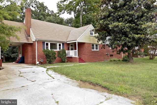 9501 Good Luck Road, LANHAM, MD 20706 (#1002136364) :: Colgan Real Estate