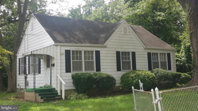 6733 Westcott Road, FALLS CHURCH, VA 22042 (#1002138898) :: Remax Preferred | Scott Kompa Group
