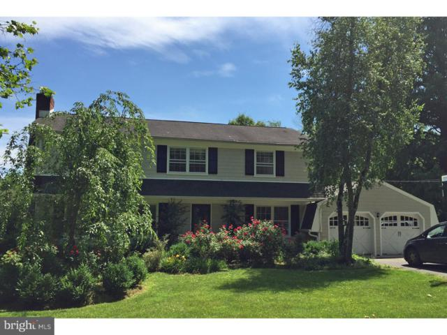76 Herrontown Road, PRINCETON, NJ 08540 (#1002138920) :: Colgan Real Estate