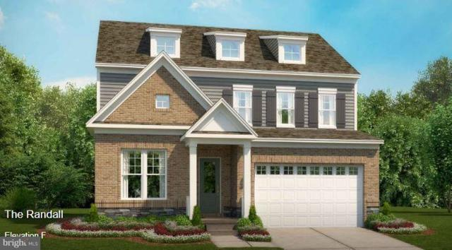0 Broad Wing Drive, ODENTON, MD 21113 (#1002139246) :: Colgan Real Estate