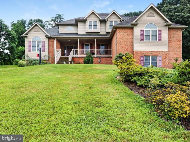 650 Crestwood Drive, CHAMBERSBURG, PA 17202 (#1002139504) :: Benchmark Real Estate Team of KW Keystone Realty