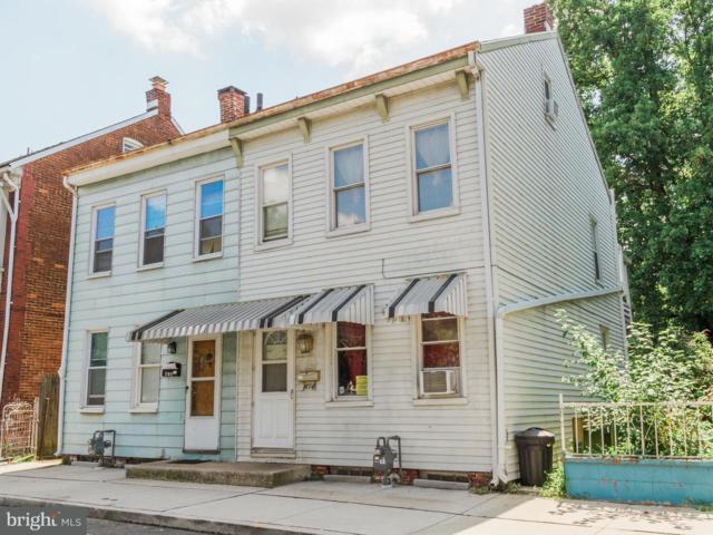 414 Smith Street, YORK, PA 17401 (#1002139670) :: The Jim Powers Team