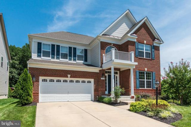 704 Highland Meadows Drive, GAMBRILLS, MD 21054 (#1002139926) :: Great Falls Great Homes