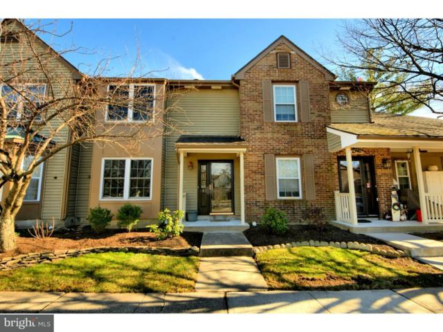 2 Hopkinson Court, EAST WINDSOR, NJ 08520 (MLS #1002141032) :: The Dekanski Home Selling Team