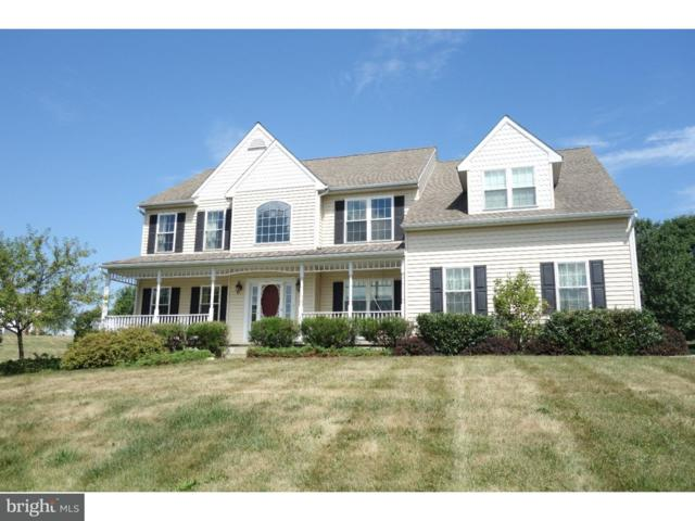 66 Light Farm Drive, COCHRANVILLE, PA 19330 (#1002141076) :: REMAX Horizons