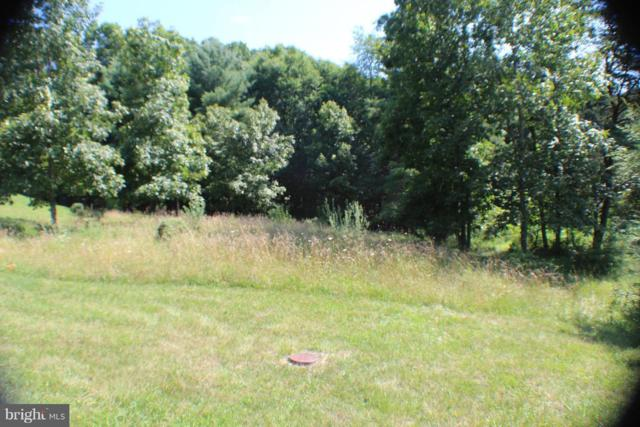 LOT 4A-3A Sweeny Place, FRANKLIN, WV 26807 (#1002141132) :: The Gus Anthony Team