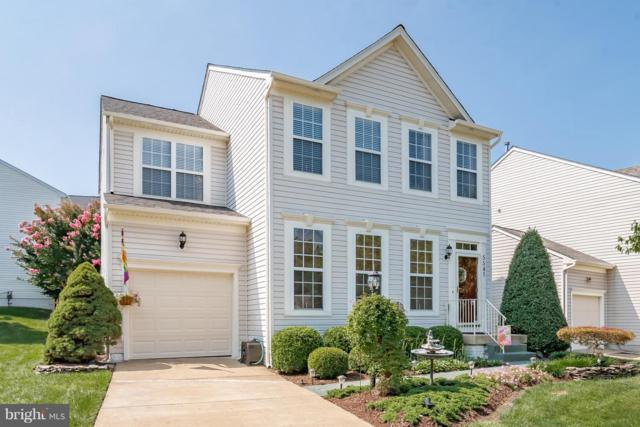 5541 Hobsons Choice Loop, MANASSAS, VA 20112 (#1002141772) :: Green Tree Realty