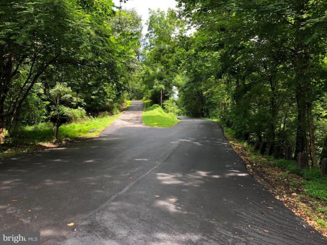 Shady Side Drive, ROMNEY, WV 26757 (#1002142726) :: The Withrow Group at Long & Foster
