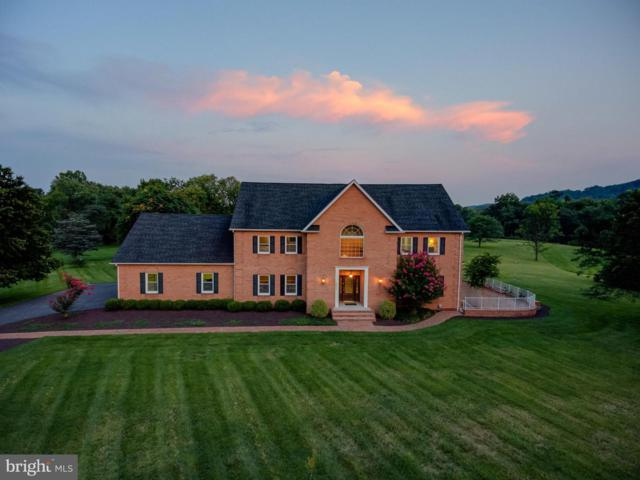 13075 Jerome Jay Drive, COCKEYSVILLE, MD 21030 (#1002142912) :: Remax Preferred | Scott Kompa Group