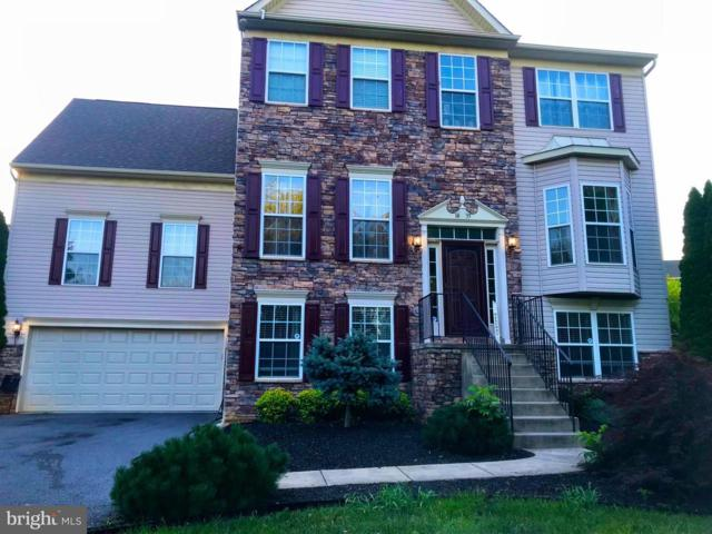 1435 Henshaw Road, INWOOD, WV 25428 (#1002143206) :: Colgan Real Estate