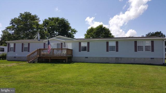 227 Kendrick Ford Road, FRONT ROYAL, VA 22630 (#1002143216) :: Colgan Real Estate