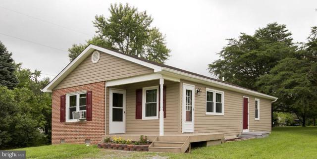 235 Broad Avenue, WINCHESTER, VA 22602 (#1002144186) :: Green Tree Realty