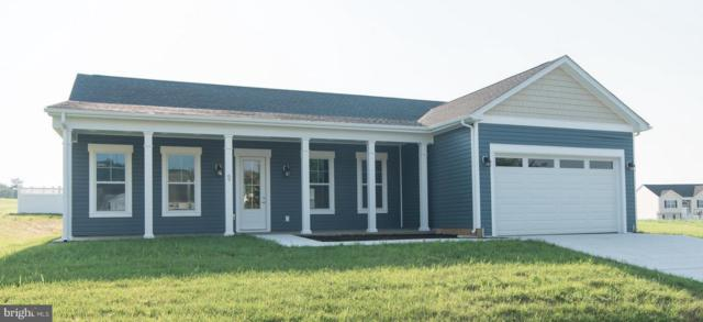 69 Sill Drive, HEDGESVILLE, WV 25427 (#1002146008) :: The Gus Anthony Team