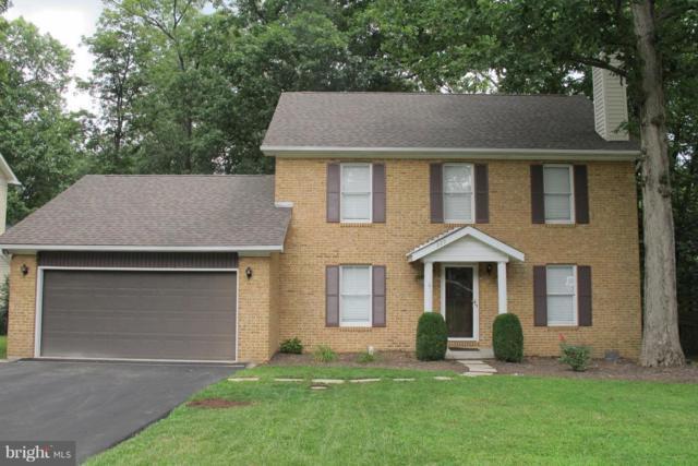 229 Glenridge Drive, WINCHESTER, VA 22602 (#1002146056) :: Colgan Real Estate