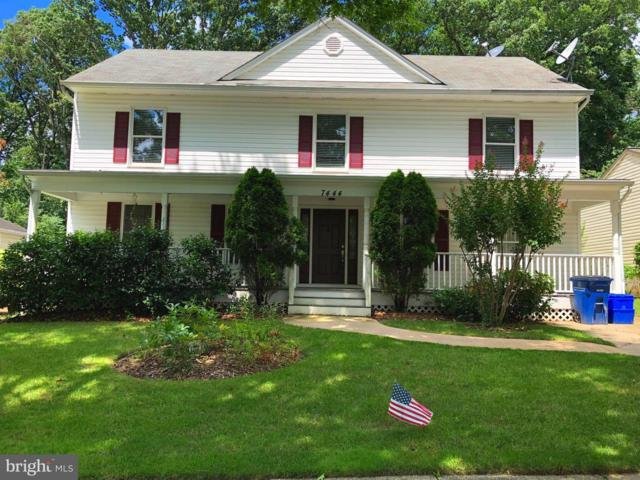 7444 Brenish Drive, GAITHERSBURG, MD 20879 (#1002146234) :: RE/MAX Plus