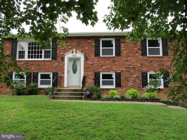 9008 Mill Street, FORT WASHINGTON, MD 20744 (#1002146386) :: Remax Preferred | Scott Kompa Group