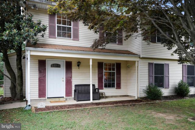 1578 Native Dancer Court, ANNAPOLIS, MD 21409 (#1002146388) :: Colgan Real Estate