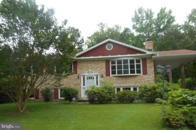 5715 Garden Drive, CLINTON, MD 20735 (#1002146406) :: Remax Preferred | Scott Kompa Group