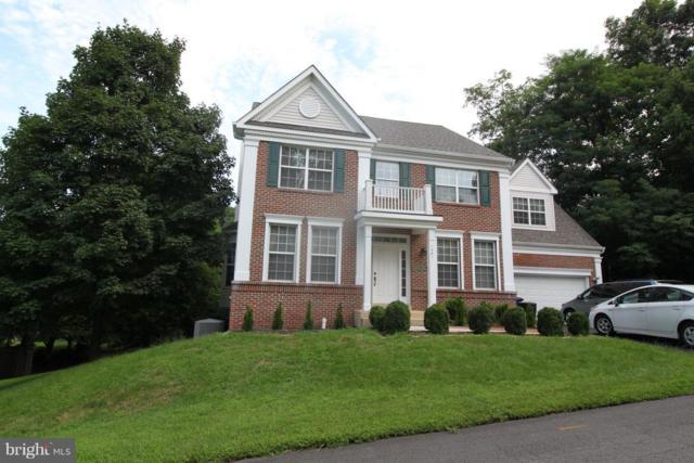 1381 Dominion Ridge Lane, HERNDON, VA 20170 (#1002146426) :: Colgan Real Estate