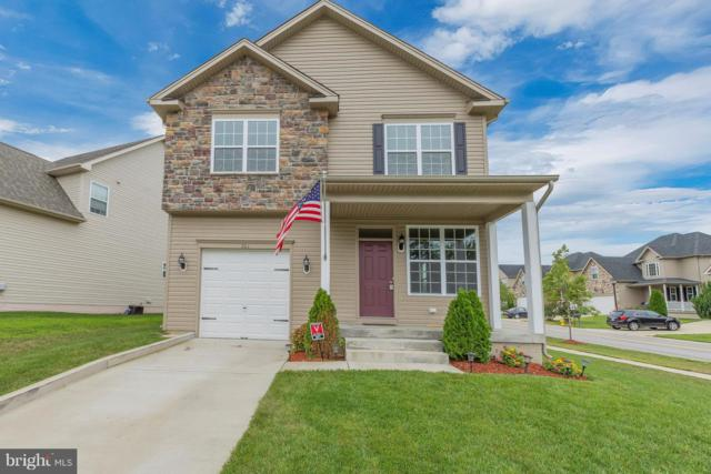 301 Whirlaway Drive, PRINCE FREDERICK, MD 20678 (#1002146594) :: Gail Nyman Group