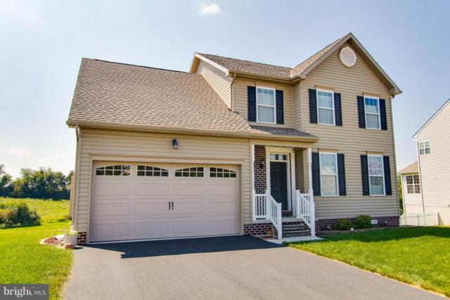 234 Joshua Drive, HANOVER, PA 17331 (#1002146610) :: Benchmark Real Estate Team of KW Keystone Realty