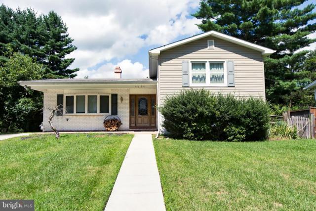 4624 Hawksbury Road, BALTIMORE, MD 21208 (#1002146642) :: Colgan Real Estate