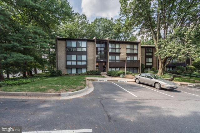 11557 Rolling Green Court A, RESTON, VA 20191 (#1002146668) :: The Withrow Group at Long & Foster