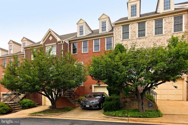 1109 Quaker Hill Court, ALEXANDRIA, VA 22314 (#1002146672) :: Remax Preferred | Scott Kompa Group