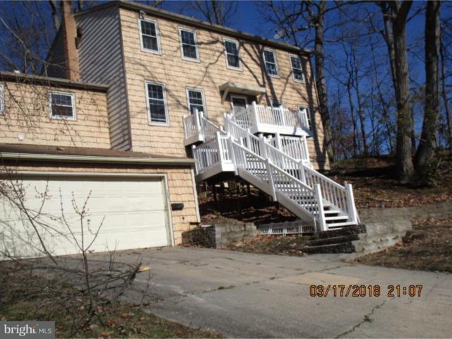 1001 Owl Place, CHERRY HILL, NJ 08003 (MLS #1002146674) :: The Dekanski Home Selling Team