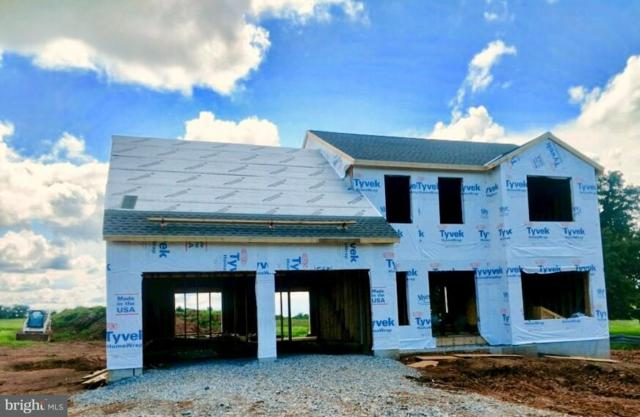 2455 Baker Road, YORK, PA 17408 (#1002146868) :: Benchmark Real Estate Team of KW Keystone Realty