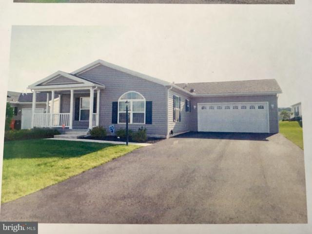 12 Wren Drive, BECHTELSVILLE, PA 19505 (#1002147388) :: Colgan Real Estate