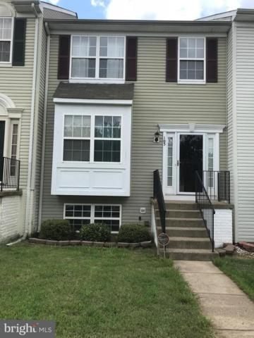 105 Kyle Court, FREDERICKSBURG, VA 22406 (#1002147542) :: RE/MAX Executives