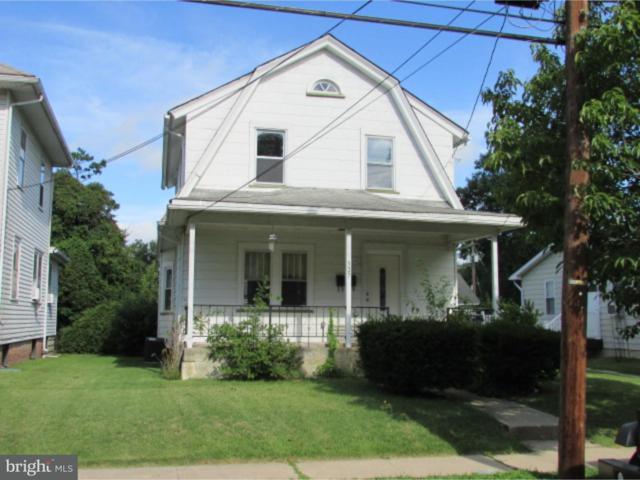 327 S Jackson Street, WOODBURY, NJ 08096 (#1002147698) :: Erik Hoferer & Associates