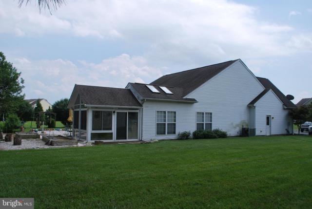 4412 Rolling Acres Drive, HURLOCK, MD 21643 (#1002147984) :: Brandon Brittingham's Team